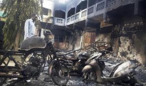 مقتل عشرة في هجوم جديد بـ #كينيا