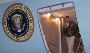 #اوباما يصل إلى #افغانستان في زيارة مفاجئة
