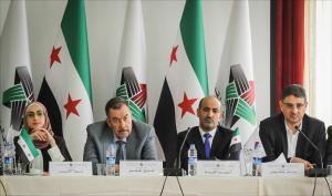 توتر بين #دمشق و #عمان والائتلاف يعين ممثلا بـ #الاردن