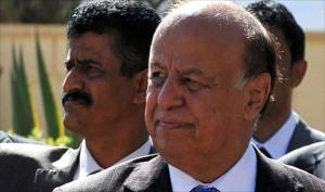 #هادي : #اليمن تخوض حربا مفتوحة ضد #القاعدة