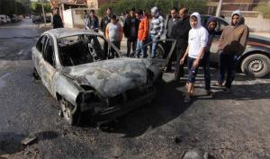 #ليبيا : اغتيال جنود ليبيين وتاجيل محاكمة مسؤولين سابقين