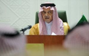 #وزير الخارجية #السعودي يدعو نظيره #الإيراني لزيارة #الرياض