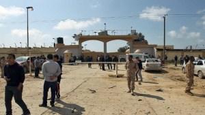 ارتفاع ضحايا اشتباكات #بنغازي إلى أكثر من 70 قتيلا ونزوح عشرات العائلات
