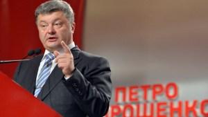 #بوروشينكو : المحادثات مع #روسيا ممكنة بوساطة #امريكا و #الاتحاد_الاوروبي