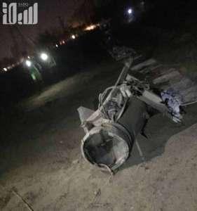 الدفاع الجوي تُفشل محاولة استهداف جازان بصاروخ بالستي