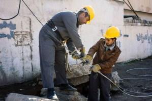 العراق يبحث عن تمويل الربط الكهربائي مع دول الخليج