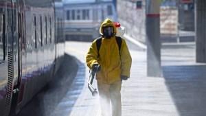 مصر تعلّق على أنباء انتشار حمى الوادي المتصدع
