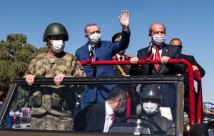 مجلس الأمن الدولي يُدين مواقف أردوغان بشأن قبرص