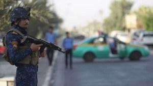 العراق.. مقتل مدني على أيدي مسلحين شرقي بغداد