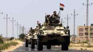وزير الدفاع المصري يؤكد الجاهزية للحفاظ على الأمن القومي