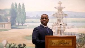 ساحل العاجل.. الحكم على رئيس الوزراء السابق بالسجن مدى الحياة