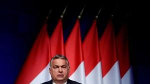 """أوربان: تصريحات فون دير لاين حول قانون حقوق المثليين في هنغاريا """"مخزية"""""""
