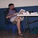 إسبانيا.. مكافي يترك رسالة تكشف سرا خطيرا يتعلق بوفاته