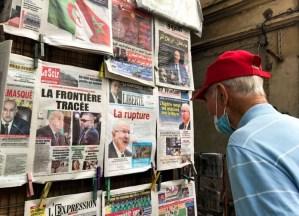 الهدوء المغربي يستفز الجزائر ويدفعها إلى المزيد من التصعيد