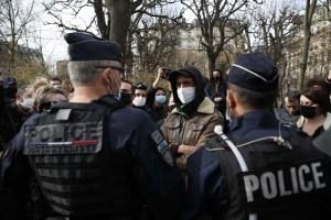 فرنسا تقر قانون الأمن الشامل المثير للجدل