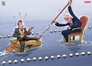 عباس وسيناريو تأجيل الانتخابات