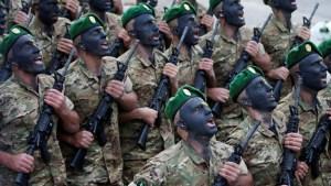 الجيش اللبناني يطلق النار على مسيّرة إسرائيلية تحلق فوق مركزه في ميس الجبل
