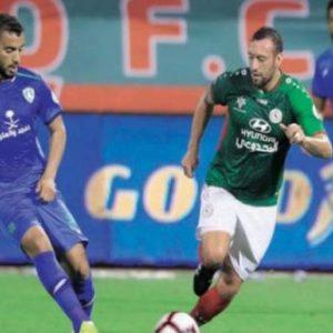 ملخص أهداف مباراة الفتح 2 – 3 الاتفاق | الجولة 20 | دوري الأمير محمد بن سلمان للمحترفين 2020-2021