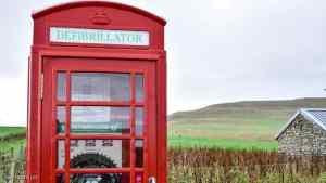 قضت عليها الهواتف الذكية.. أكشاك لندن تخوض تجربة جديدة