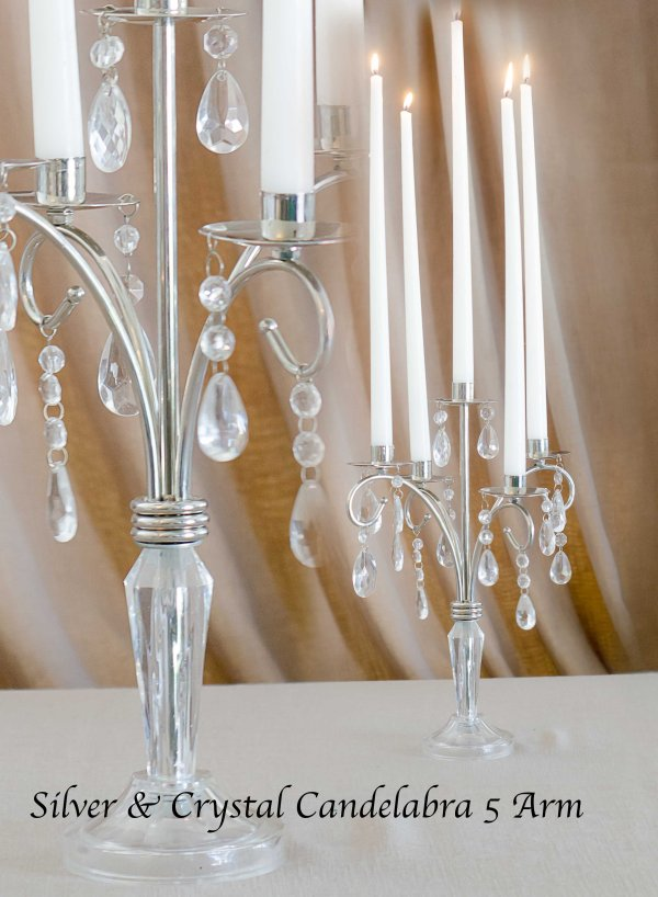 Candle Stands Votive And Candelabra Midlands Style