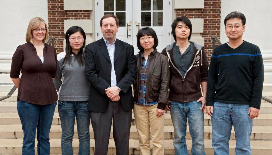 David Martin Lab Group
