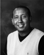Dr. Yohannes Abate