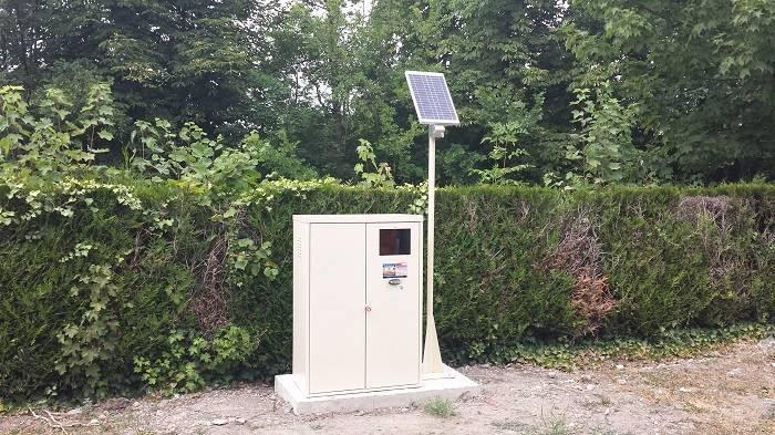 Obturateur anti pollution pollu plug