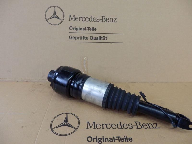 Přední tlumič Mercedes-Benz E W211