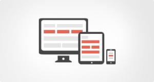 Web Responsive Design