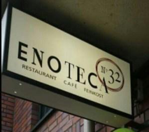 Enoteca No 32