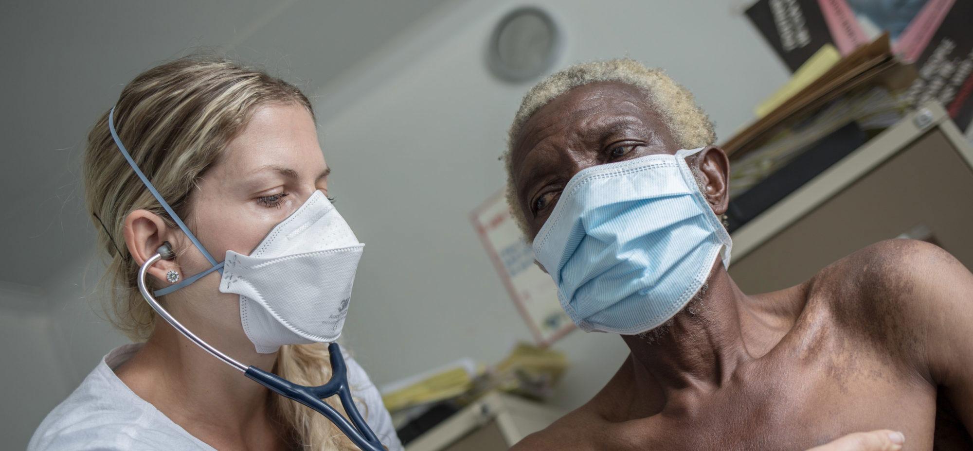 Tuberkulose er den mest dødbringende infektionssygdom i verden – den har overhalet hiv/aids. Hvert 18. sekund dør et menneske af sygdommen.