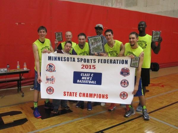 Minnesota Sports Championships