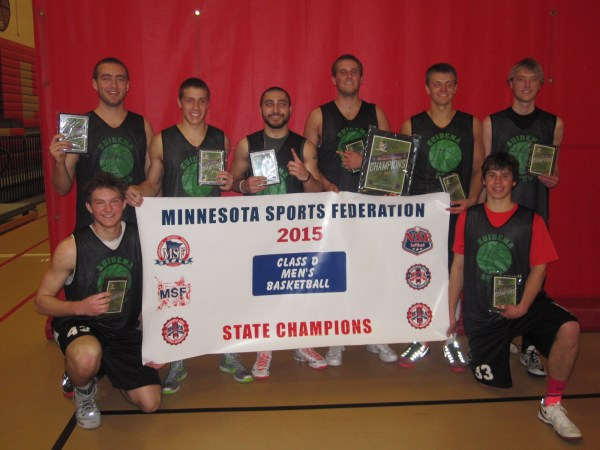 2015 Men Basketball State Championship Results Minnesota Sports Federation