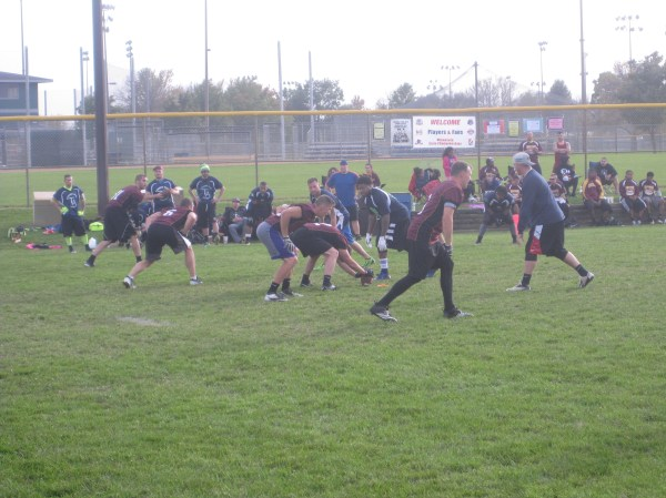 Touch Football State Tournament Champions Minnesota Sports Federation