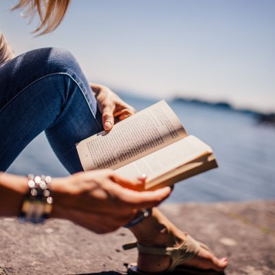 Top 8 Books to Get You Through Every Milestone of Your Twenties