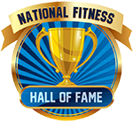 National Fitness Hall of Fame
