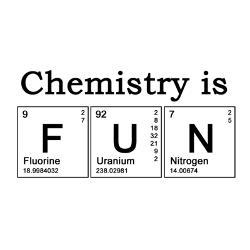 AST Chemistry