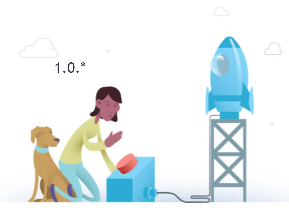 Version number counter for Azure DevOps