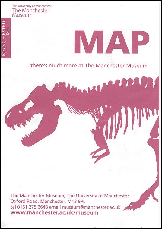 BIMS Manchester Museum visit