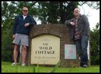 Wold Cottage - Visit in June 2012