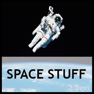 'Space' stuff
