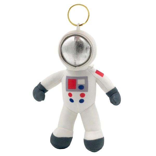 Astronaut small keyring 1