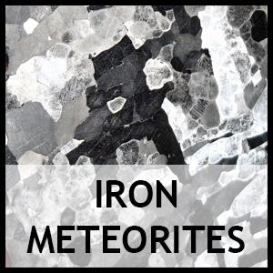 Meteorite irons