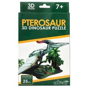 Es pterosaur box
