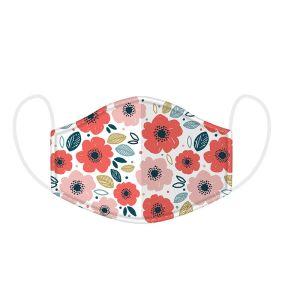 Mask poppy fields 1