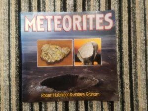 Meteorites book 1