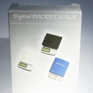 Digital scales (2)