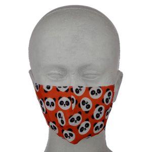 Mask cutiemals panda 2