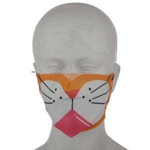 Mask cutiemals tiger 2