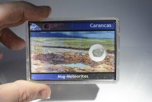 Carancas meteorite (8)